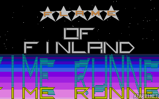 Flame Of Finland